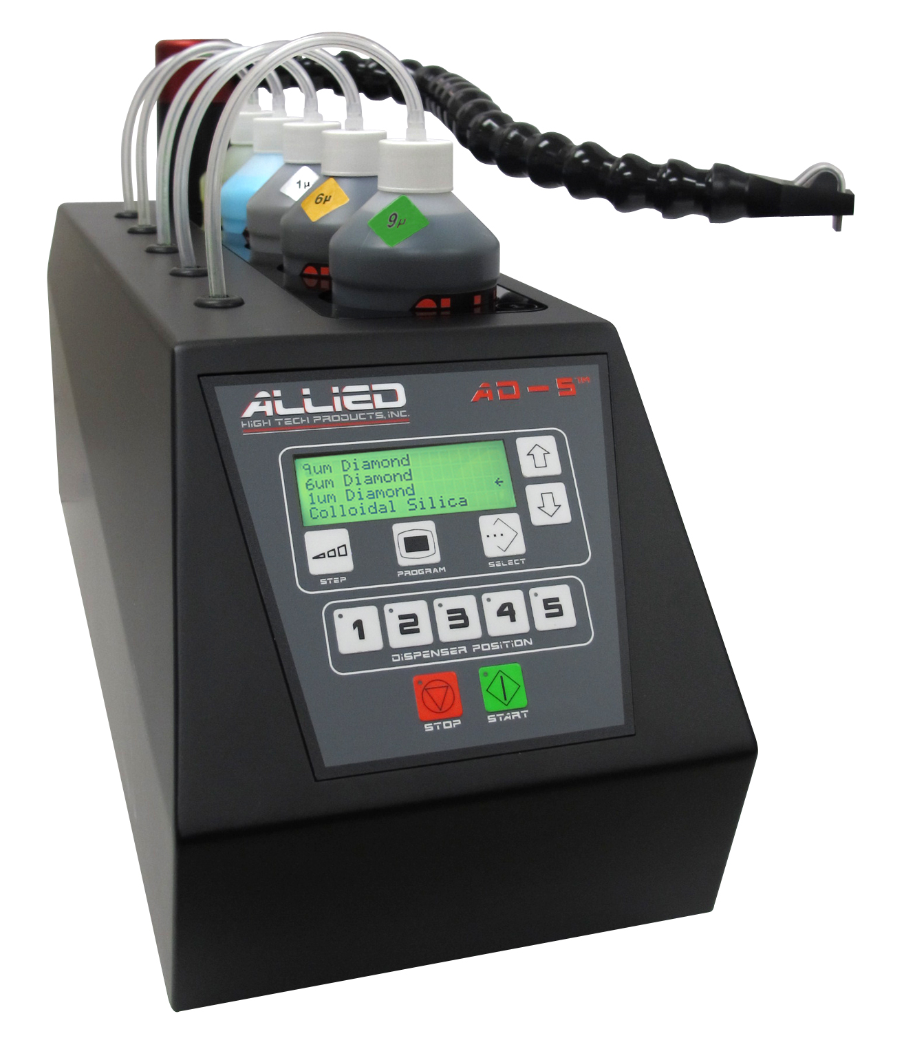 AD-5™ Fluid Dispenser