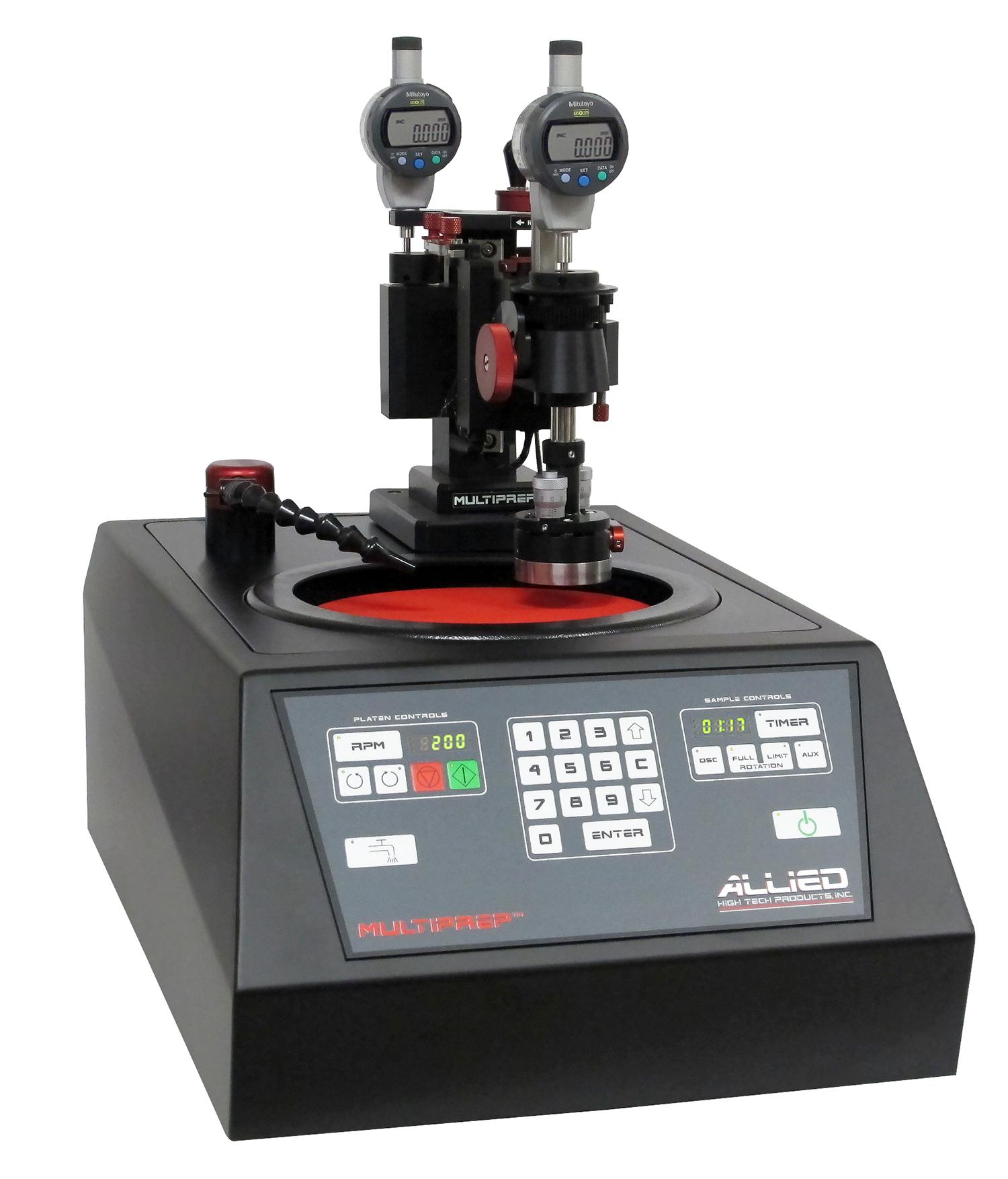Allied High Tech - MultiPrep™ Polishing System