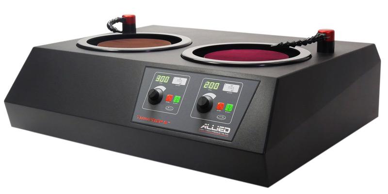 grinder polisher machine