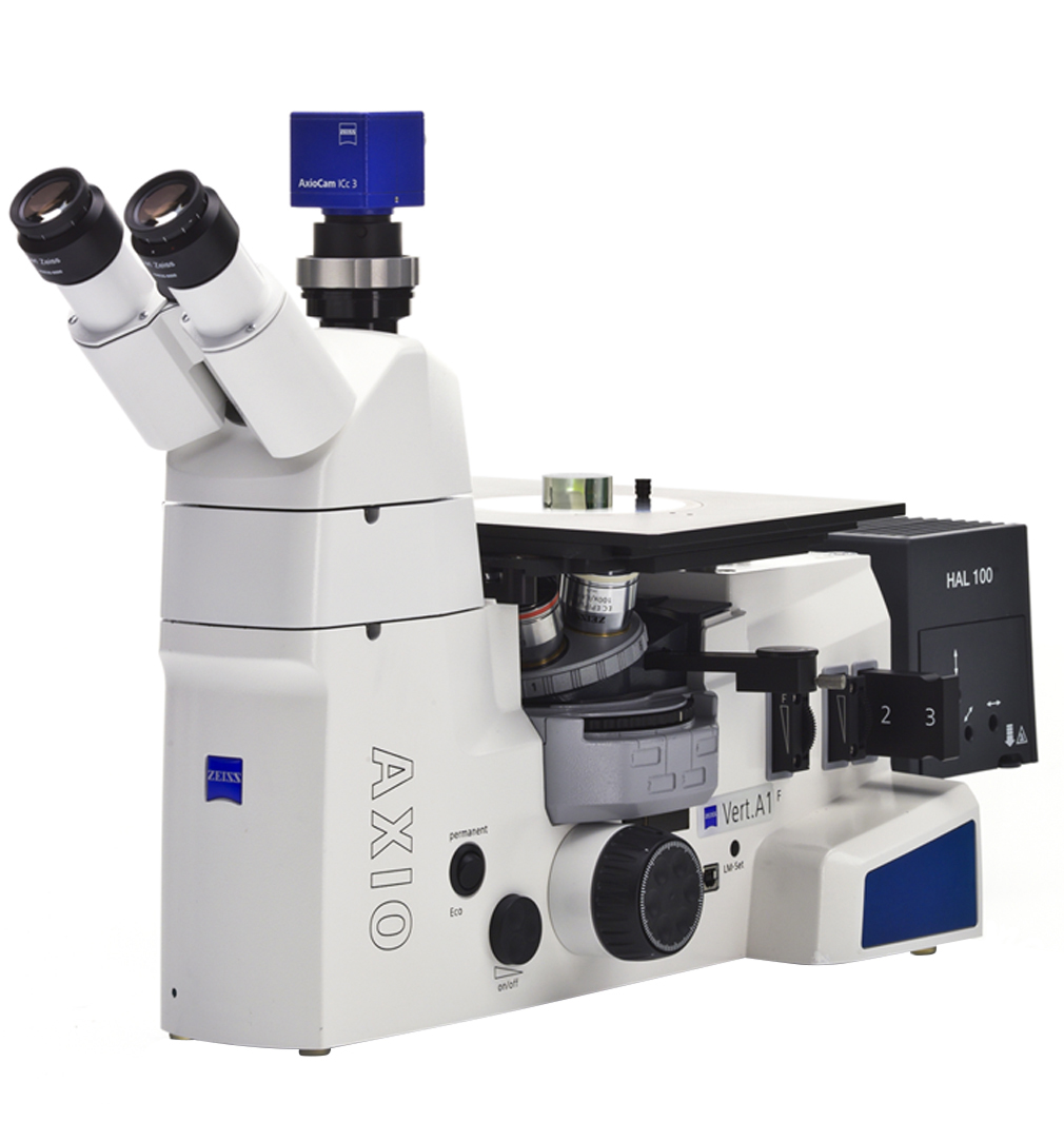 Allied High Tech Axio Vert A1 Mat Inverted Microscope